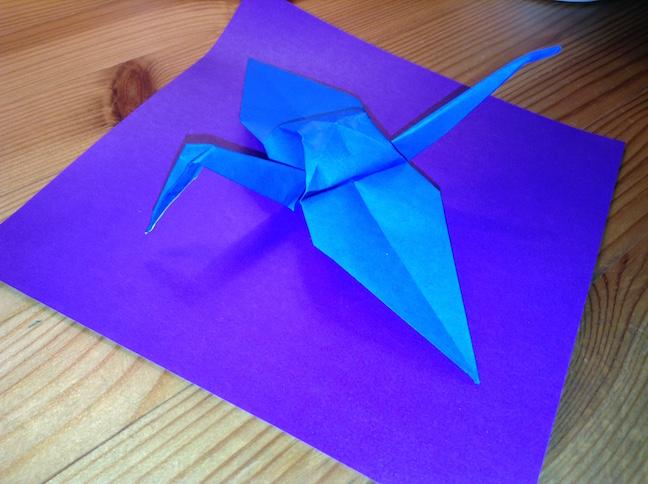 hope crane