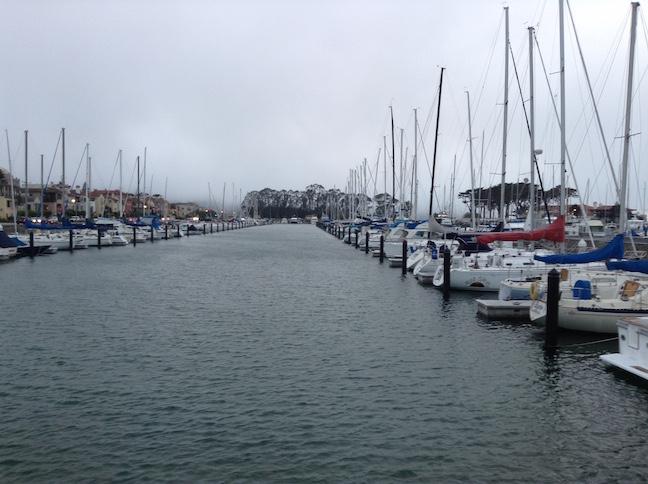 marina yacht harbor 3