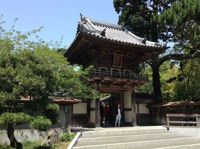 japanese tea garden 2