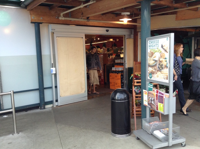 whole foods on telegraph avenue